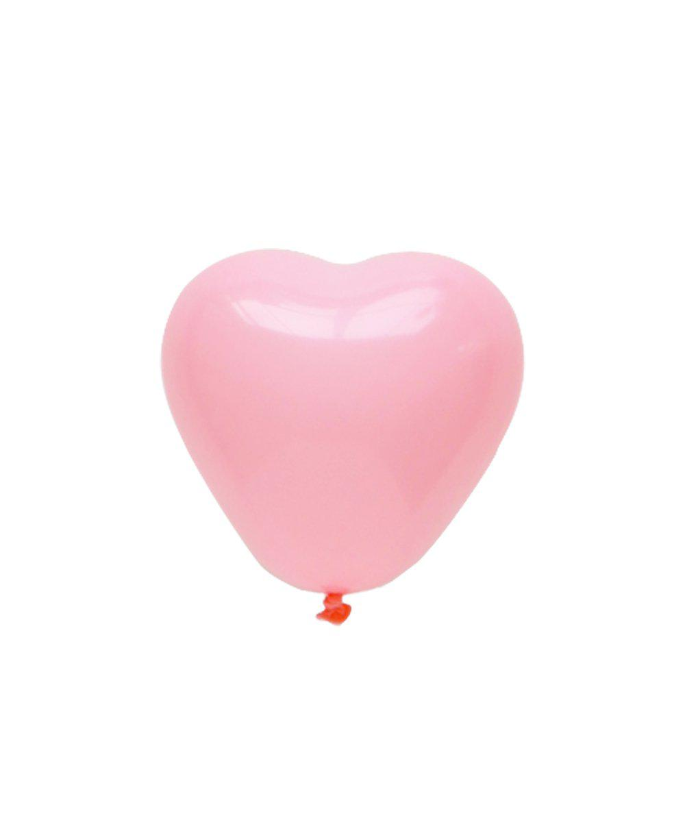 "6"" Mini Heart Balloons"