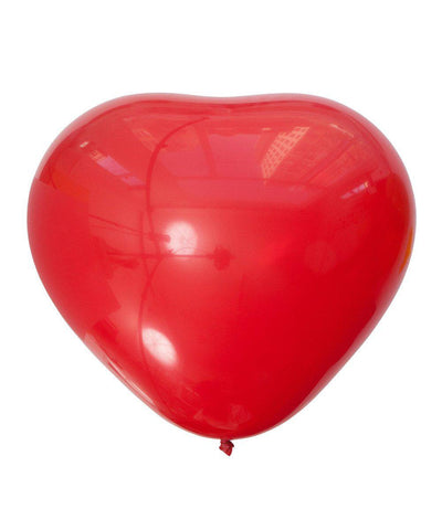 3' Heart Balloon