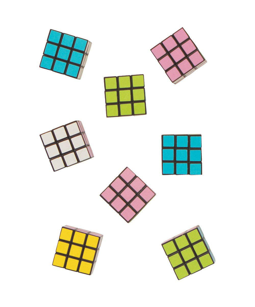 Favors Mini Puzzle Cube