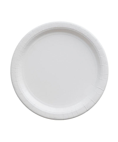 Classic Party Plates (Large)