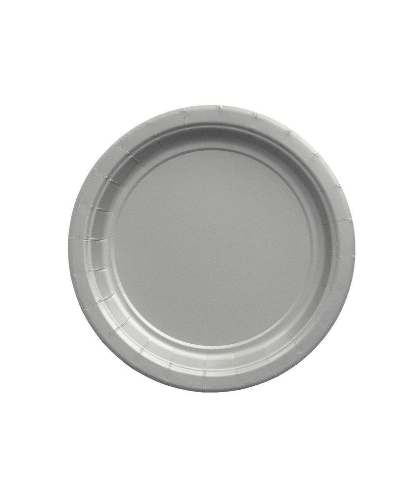 Classic Party Plates Small