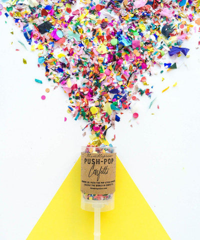 The Original Push-Pop Confetti™