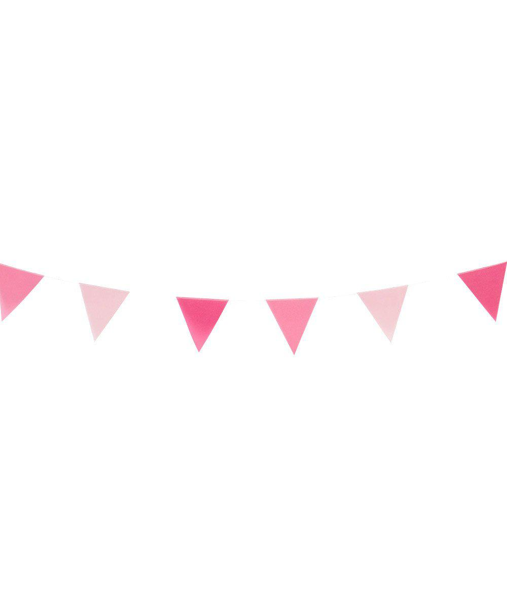 Triangle Bunting Garland