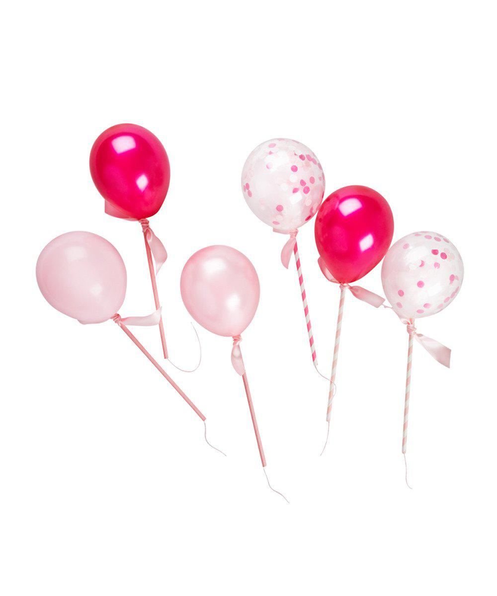 Happy Balloon Pop Kit