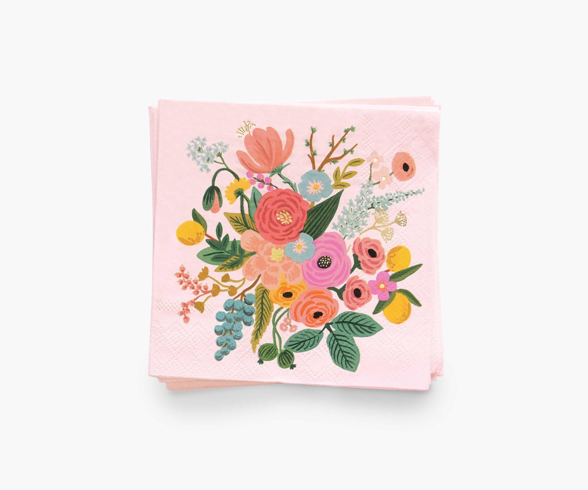 Rifle Paper Co Garden Party Cocktail Napkins