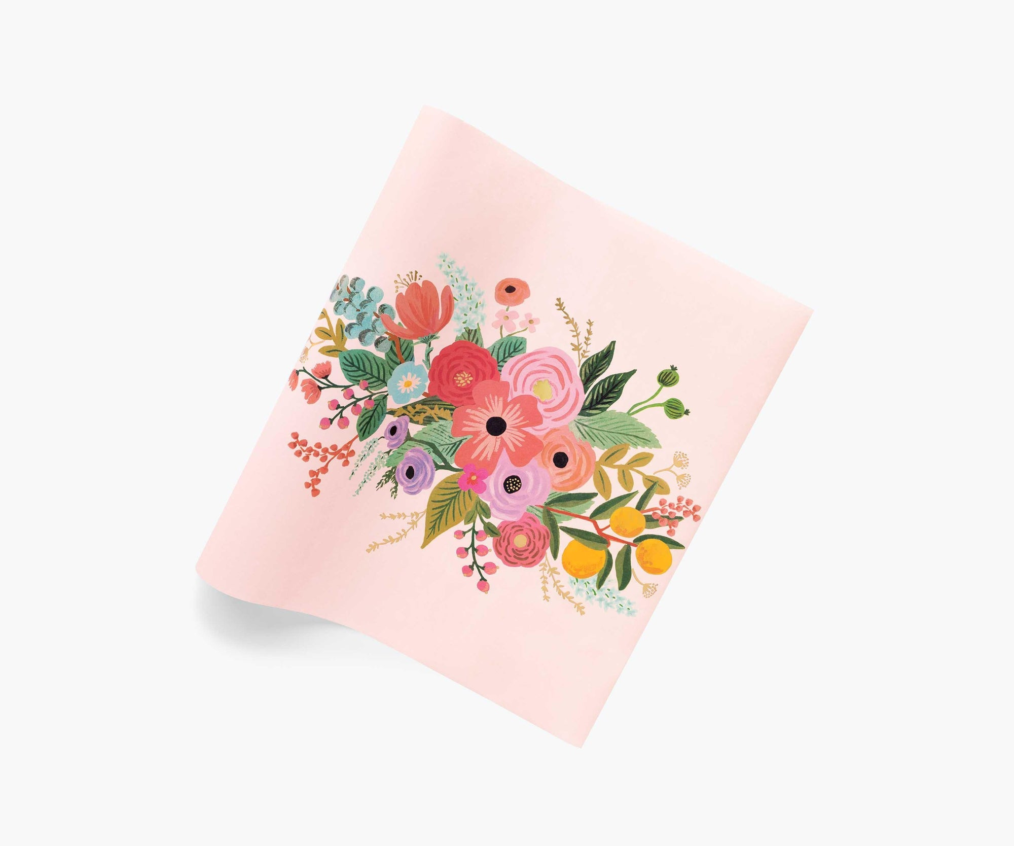 Rifle Paper Co Table Runner