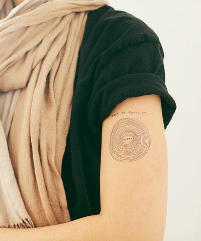 Temporary Tattoos: What to Focus On