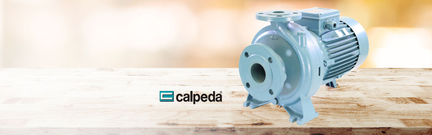 Calpeda Pumps Distributor