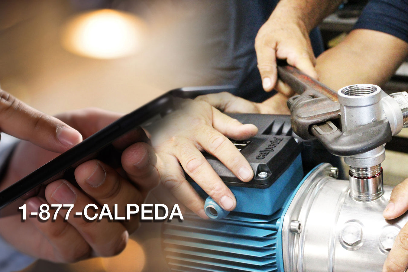 Calpeda Water Pumps - Best prices in the US