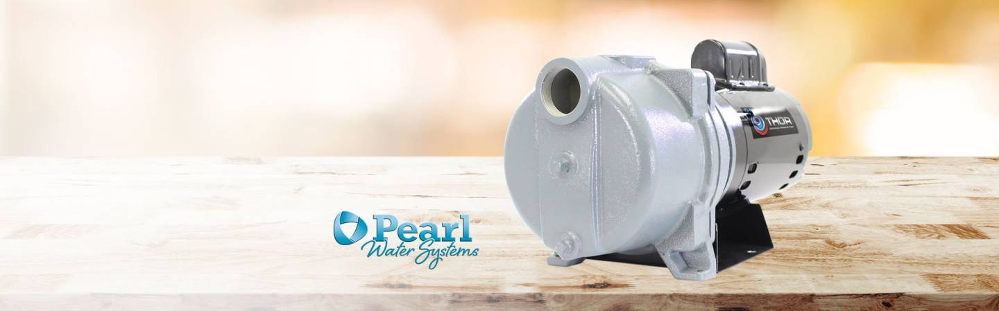 Pearl Water Pumps Distributors