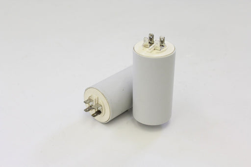 CAPACITOR PRL 25uf, V.450 FD DIM.D45X91 DOUBLE FASTON