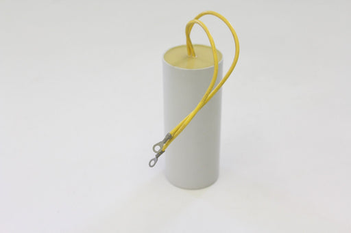 CAPACITOR MC2 60uf, V.450 DC DIM.D50X118 TWO LEATS L=180 UL/CSA WITH EYELET FOR SCREW M4