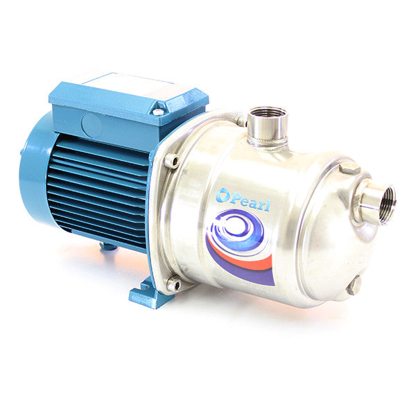 PEARL MSC20 07F16D - MULTI STAGE PUMP DELUXE UPGRADED VERSION FOR REVERSE OSMOSIS APPLICATIONS  2