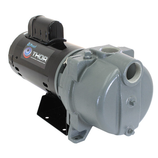 Pearl Centrifugal Sprinkler Water Pump - Model THOR