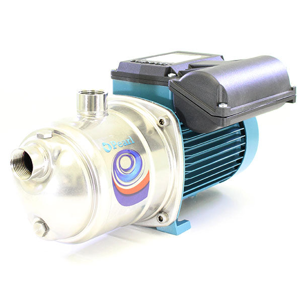 PEARL MSC20 07F16D - MULTI STAGE PUMP DELUXE UPGRADED VERSION FOR REVERSE OSMOSIS APPLICATIONS  3