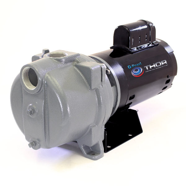 Pearl Centrifugal Sprinkler Water Pump - Model THOR  2