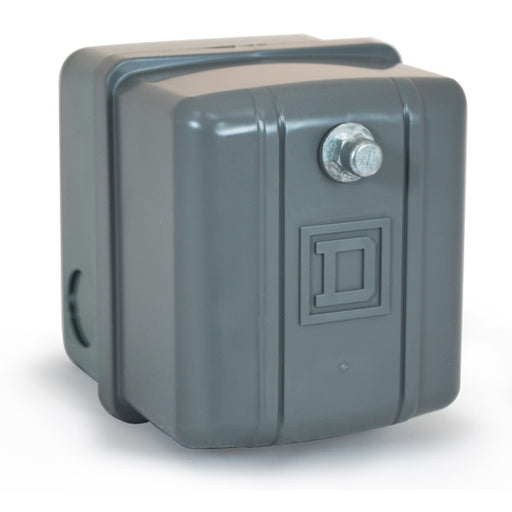 PRESSURE SWITCH SQUARE D FOR HEAVY DUTY APPLICATIONS - 9013GSG MODELS
