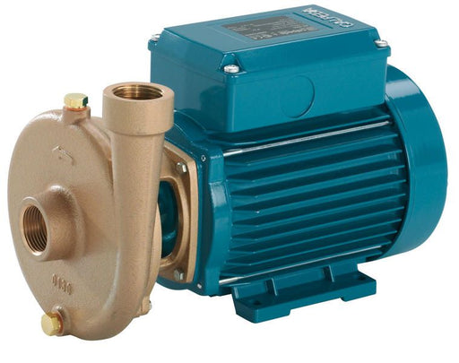 CALPEDA BC SERIES- CENTRIFUGAL PUMP WTH OPEN IMPELLER FOR SPECIAL APPLICATIONS