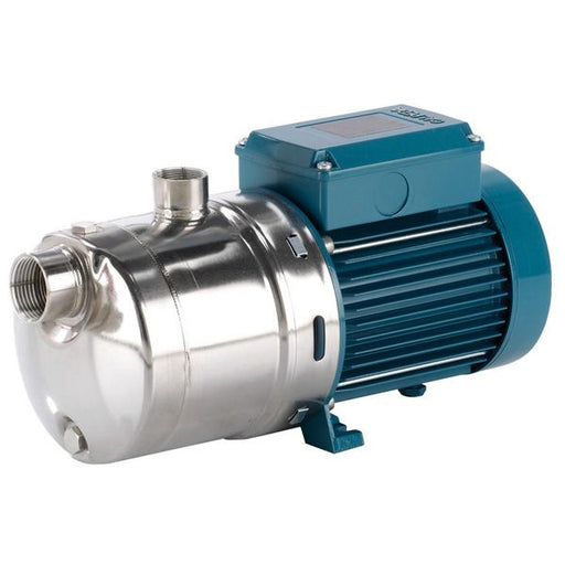 CALPEDA MXH SERIES - STAINLESS STEEL HORIZONTAL MULTISTAGE PUMPS