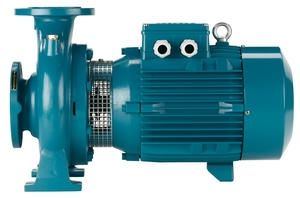 CALPEDA NM40/20 END SUCTION CENTRIFUAL PUMPS WITH FLANGED CONNECTIONS