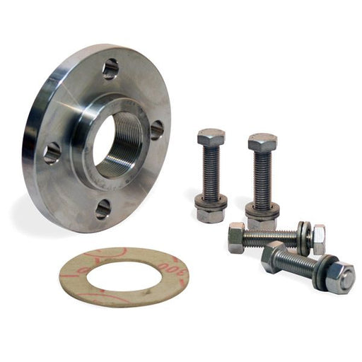 COUNTER FLANGE - STAINLESS STEEL FOR VERTICAL PUMP ENDS WITH NEMA MOTORS