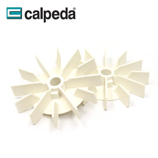 CALPEDA MOTOR FANS FIREPROOF FROM 14010010000 TO 14010060000