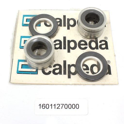CALPEDA PUMP SHAFT SEAL REPLACEMENT - MECHANICAL SEAL FOR SULFUR WATER BT PR/PNT 19.05x32x19 - 16011270000