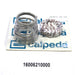CALPEDA PUMP SHAFT SEAL REPLACEMENT - MECHANICAL SEAL TYPE3 X7X72X7D32, FOR HIGH TEMPERATURES - SPECIAL SEAL - 16006210000