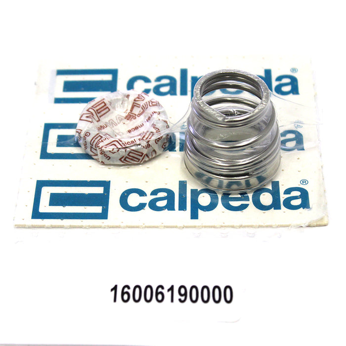 CALPEDA PUMP SHAFT SEAL REPLACEMENT - MECHANICAL SEAL TYPE3 R X7X72Z7D24 - SPECIAL SEAL - 16006190000