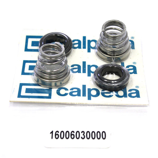 CALPEDA PUMP SHAFT SEAL REPLACEMENT - MECHANICAL SEAL TYPE3 R X6H62V6D18 - STANDARD - 16006030000