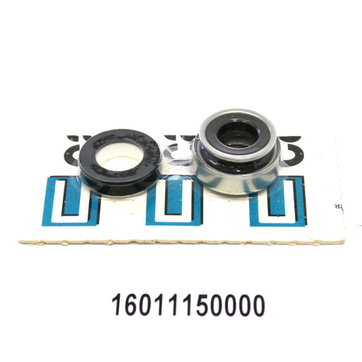 CALPEDA PUMP SHAFT SEAL REPLACEMENT - MECHANICAL SEAL FOR SULFUR WATER, BT PR/AR 14S, 140 PSI MAX PRESSURE - SPECIAL - 16011150000