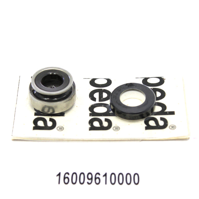 CALPEDA PUMP SHAFT SEAL REPLACEMENT - MECHANICAL SEAL BT PR/AR 14S BP5FF + BT PF C 26X14X7,5 V - STANDARD - 16009610000