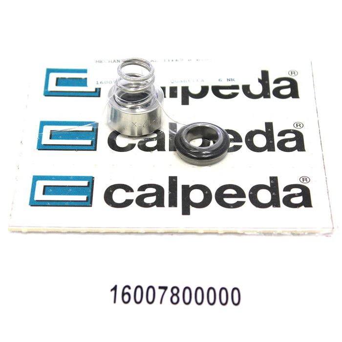 CALPEDA PUMP SHAFT SEAL REPLACEMENT - MECHANICAL SEAL TYPE5 R EYXYKRYD12 - Special Seal - 16007800000