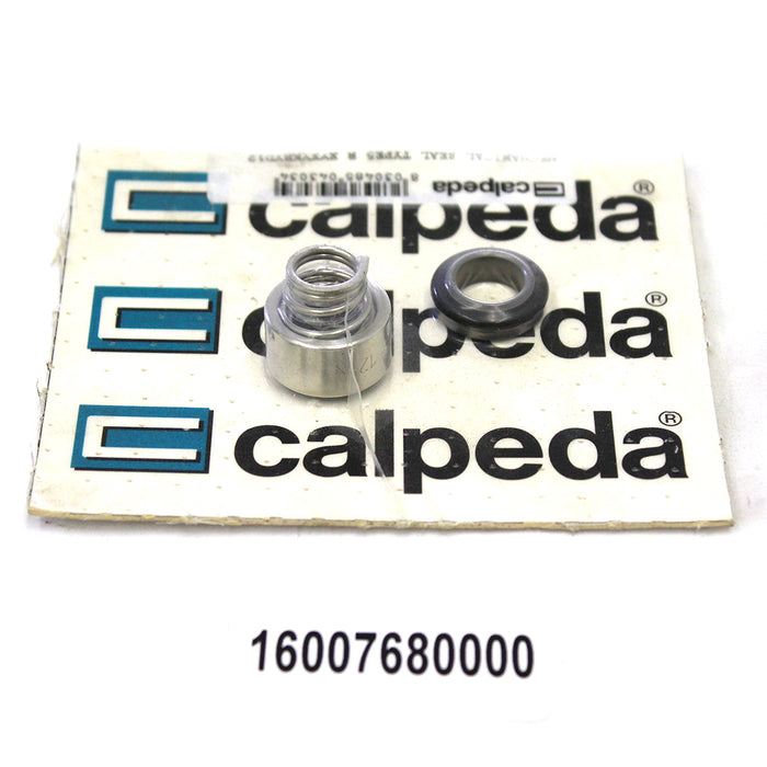 CALPEDA PUMP SHAFT SEAL REPLACEMENT - MECHANICAL SEAL TYPE5 R XYXYKRYD12 - Special Seal - 16007680000