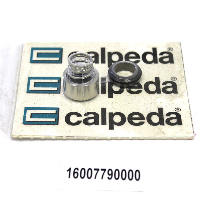 CALPEDA PUMP SHAFT SEAL REPLACEMENT - MECHANICAL SEAL TYPE XYXYKRYD14 - SPECIAL SEAL - 16007790000