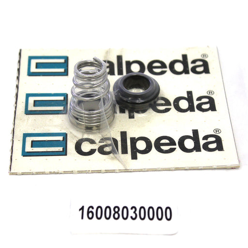 CALPEDA PUMP SHAFT SEAL REPLACEMENT - MECHANICAL SEAL 3K U-X7H72V7 14 UNITEN 3K WITHOUT SPACER AND EXT - SPECIAL SEAL - 16008030000