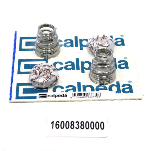 CALPEDA PUMP SHAFT SEAL REPLACEMENT - MECHANICAL SEAL 3RCAL XYXY2ZY D14 - SPECIAL SEAL - 16008380000