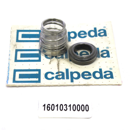 CALPEDA PUMP SHAFT SEAL REPLACEMENT - MECHANICAL SEAL 3 D20/23 XYHY2VY (AVES I) - SPECIAL - 16010310000
