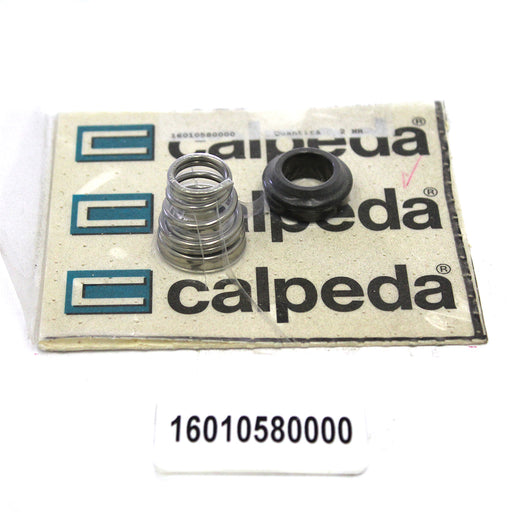 CALPEDA PUMP SHAFT SEAL REPLACEMENT - MECHANICAL SEAL UNITEN 3R X7X72V7D14 - SPECIAL SEAL - 16010580000