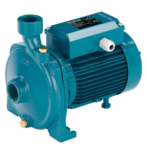 CALPEDA NM SERIES - END SUCTION CENTRIFUGAL PUMPS