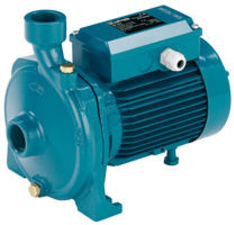 CALPEDA NM 10 / NM 11 / NM 12 - CLOSE COUPLED CENTRIFUGAL PUMPS FOR HIGH FLOW