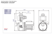 PRESFLO WELL SYSTEM - EASY PUMP SYSTEMS - Model: PWSJS05, PWSJS07 and PWSJS10  2  3  4  5  6  7