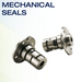 PEARL MECHANICAL SEAL FOR NEMA MULTISTAGE PUMPS - VPS MECHANICAL SEALS