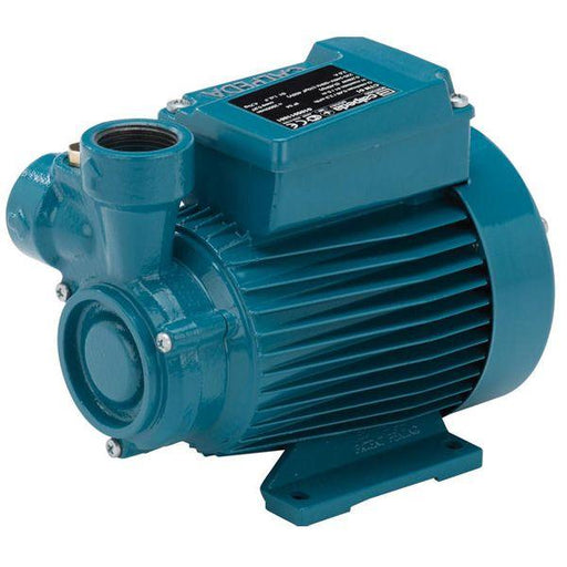 CALPEDA CT SERIES - TURBINE PUMPS WITH PERIPHERAL IMPELLER