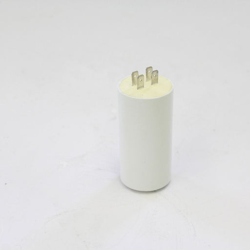 CALPEDA CAPACITOR PRL 40uf, V.450, FD D50X91 DOUBLE FASTON L=14