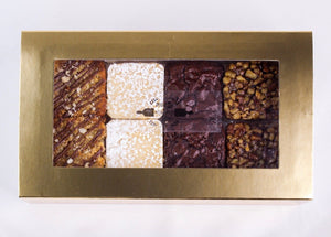 Mini Dessert Bars Gift Box