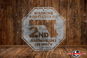 CUT READY, 2nd amendment protection, SVG, DXF