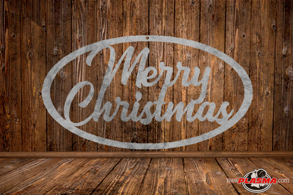 CUT READY, Merry Christmas, SVG, DXF