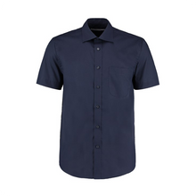 Load image into Gallery viewer, Kustom Kit S/S Business Shirt Classic Fit