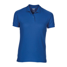 Load image into Gallery viewer, Gildan DryBlend Womens Polo Shirts